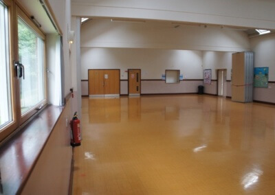 Horizon Main Hall