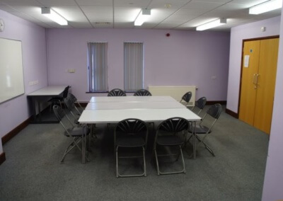 Horizon Hub Meeting Room 2