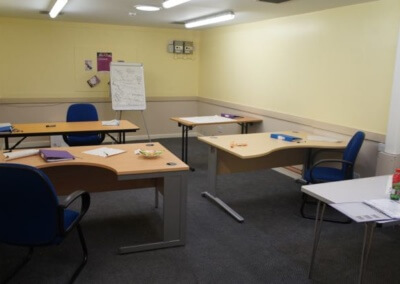 Warndon Meeting Room 3