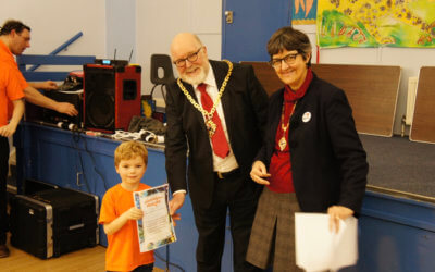 WORCESTER COMMUNITY TRUST AGM – A look back over the past year