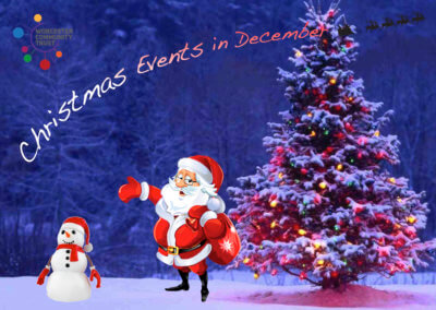 Christmas Events in December