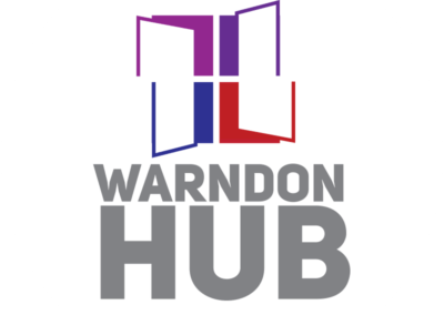 WARNDON YOUTH CLUB – Mondays