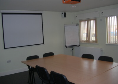 KGV Meeting Room