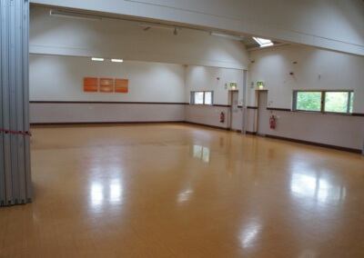 Main Hall Horizon Hub