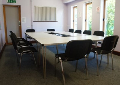 Meeting Room 1 Horizon