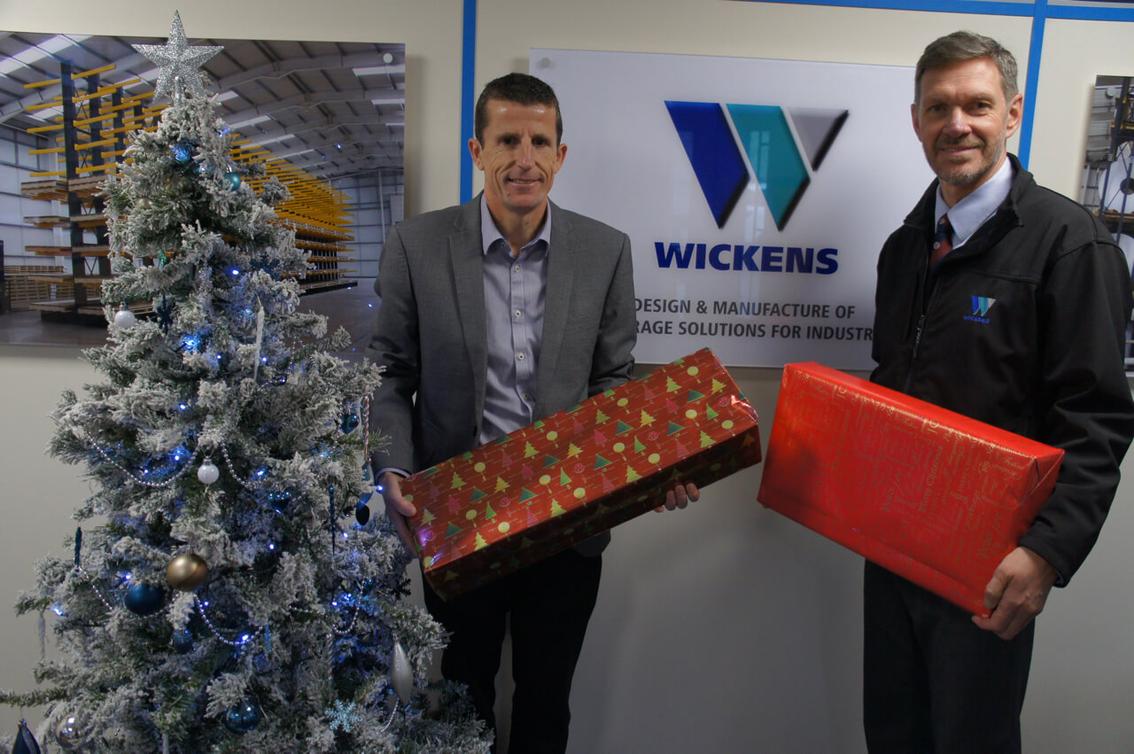 Wickens Ltd