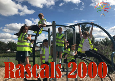 Rascals 2000 After School Club