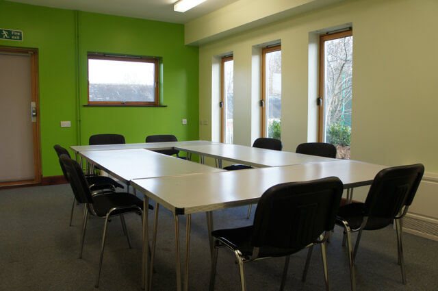 Horizon Meeting Room 1 March