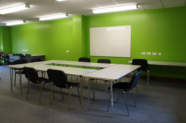 Horizon Meeting Room 2 March