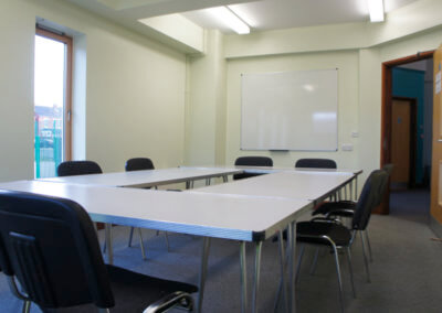 Meeting Room 1 at Horizon Worcester