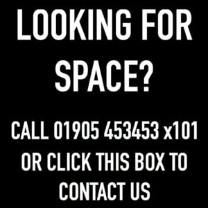 LOOKING FOR SPACE? @ ALL HUBS
