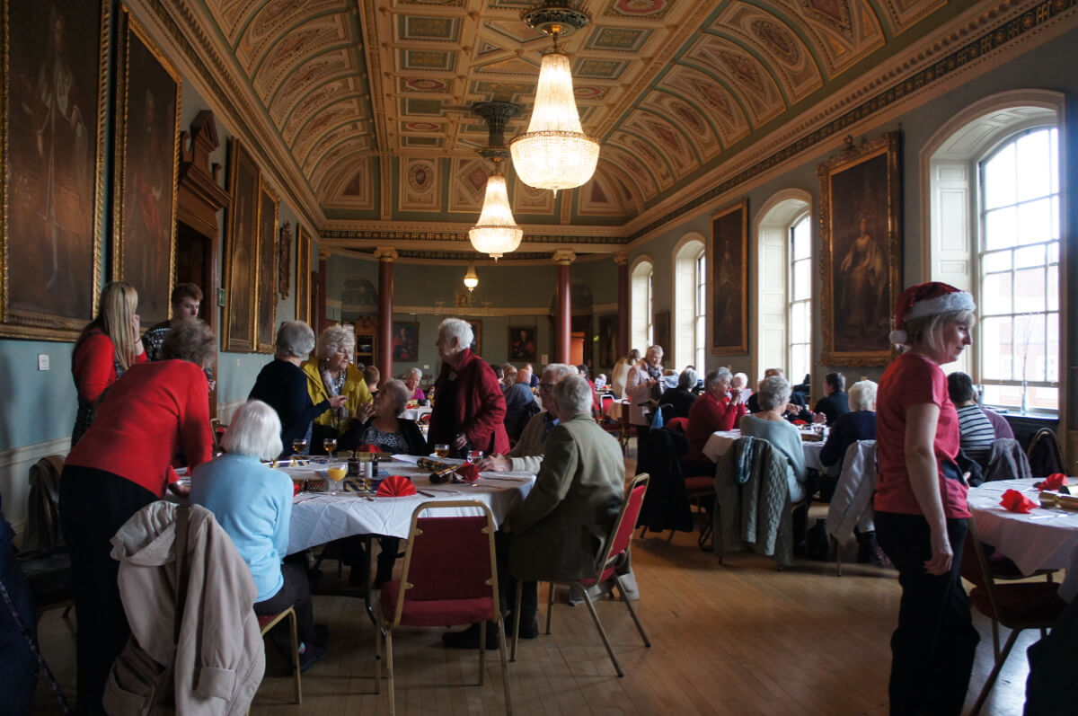 Guildhall Worcester