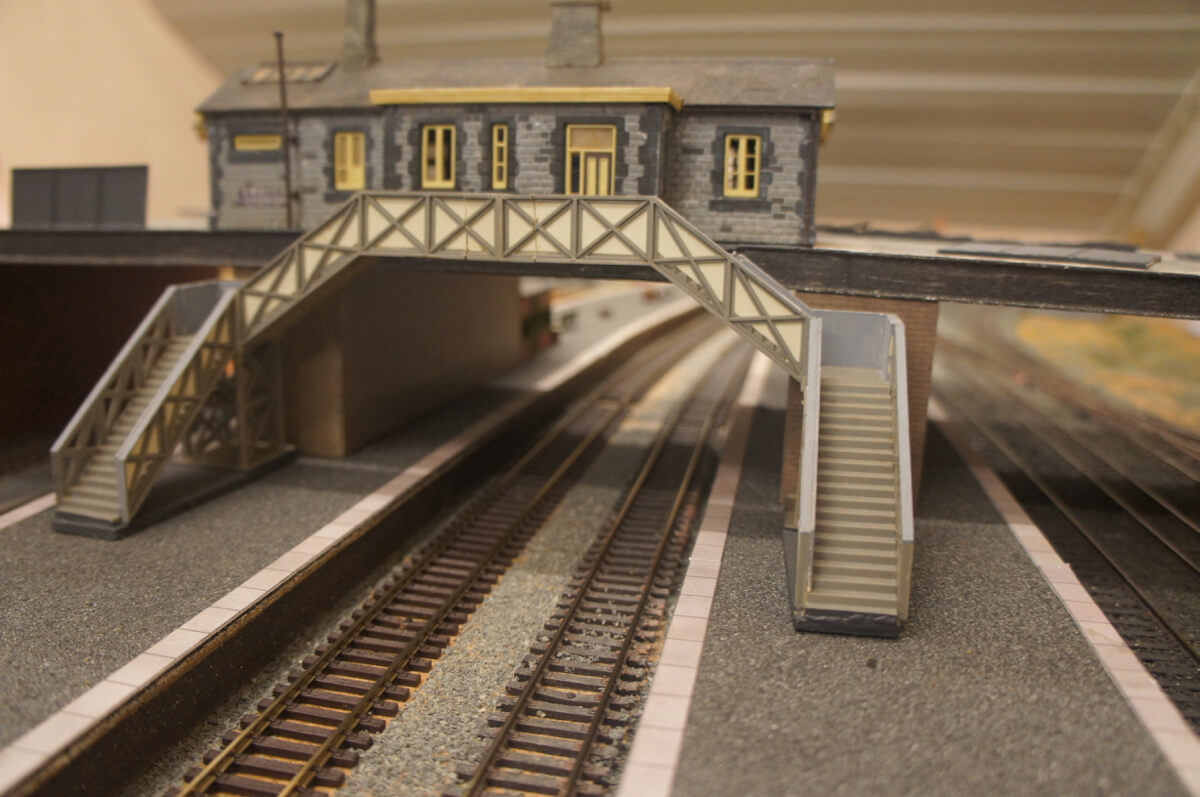 The Worcester Model Railway Club | Worcester Community Trust