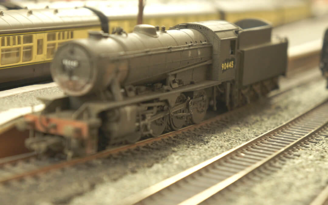 Worcester Model Railway Club