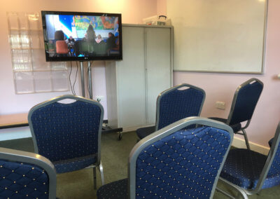 Warndon Meeting Room