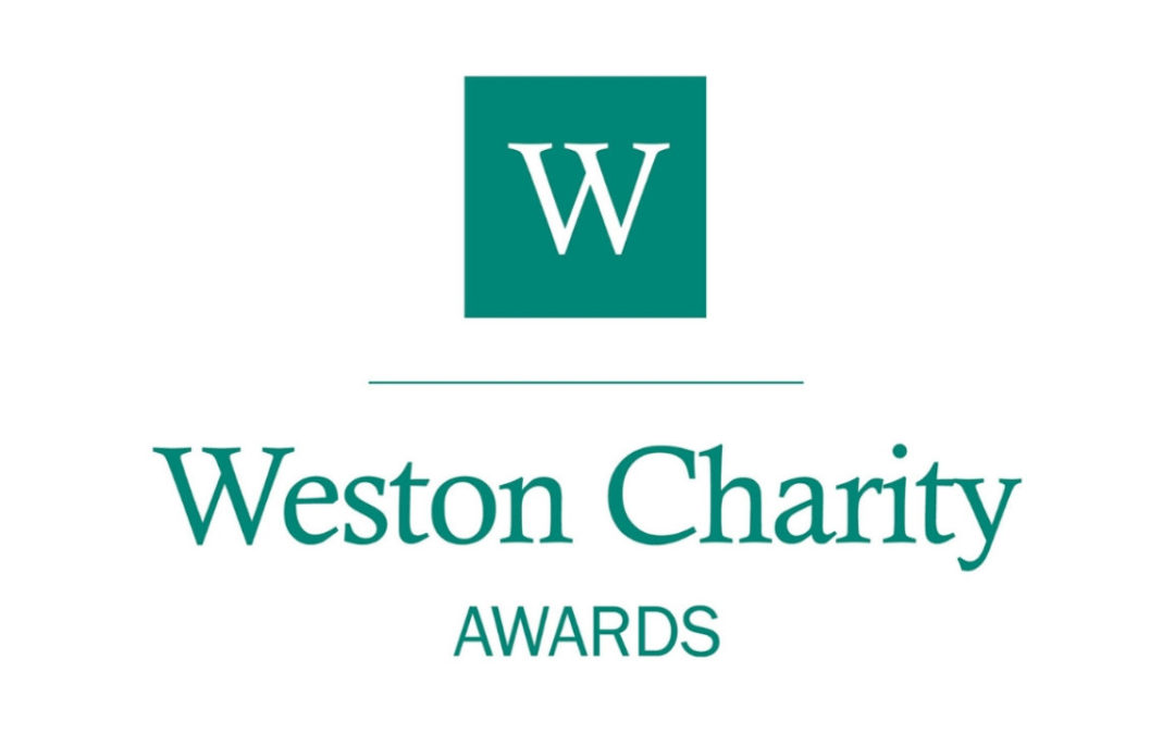 Worcester Community Trust named as Weston Charity Awards 2020 cohort member